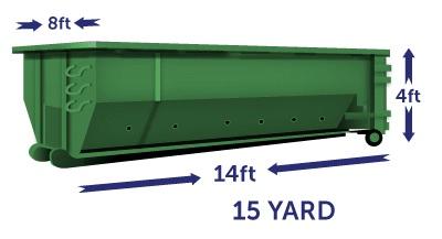 15-yard-green