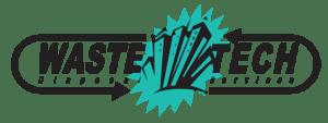 WasteTech_Logo Retina