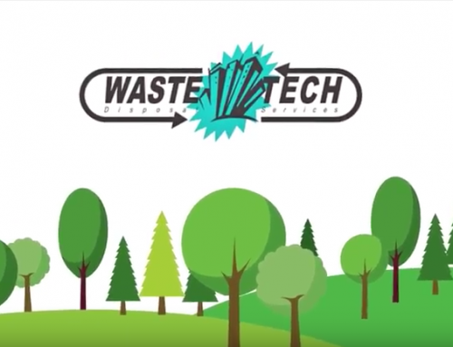 Waste Tech Commercial Video